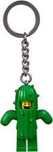 Load image into Gallery viewer, Cactus Boy Keychain - 6253413