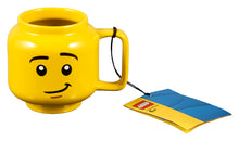 Load image into Gallery viewer, LEGO® Minifigure Ceramic Mug - Save $2 or even more on a set