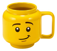 LEGO® Minifigure Ceramic Mug - Save $2 or even more on a set