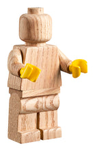 Load image into Gallery viewer, LEGO® Wooden Figure - 6282929