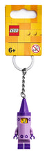 Load image into Gallery viewer, Crayon Girl Keychain - 6295992