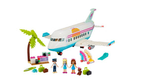 LEGO® Friends Heartlake City Airplane - 41429