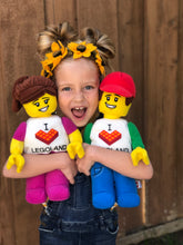 Load image into Gallery viewer, Ultimate I Love LEGOLAND® Bundle - Girl - Save $20 for a limited time!