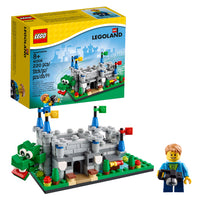 LEGOLAND® EXCLUSIVE! Micro Castle - 40306