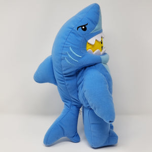 LEGOLAND® EXCLUSIVE! Shark Guy LEGO® Minifigure Plush - SAVE $5