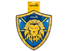 Load image into Gallery viewer, LEGOLAND® EXCLUSIVE! Castle Lion Foam Sword & Shield Set
