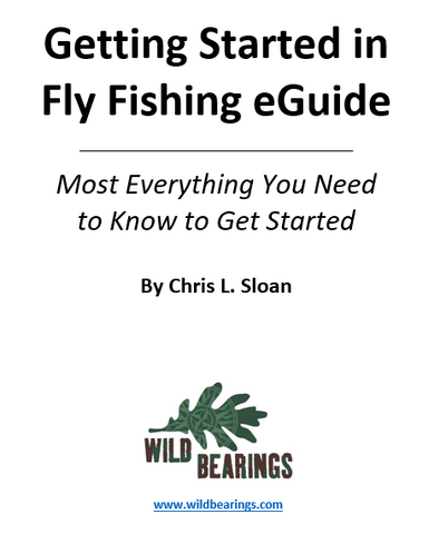 Getting Started in Fly Fishing eGuide