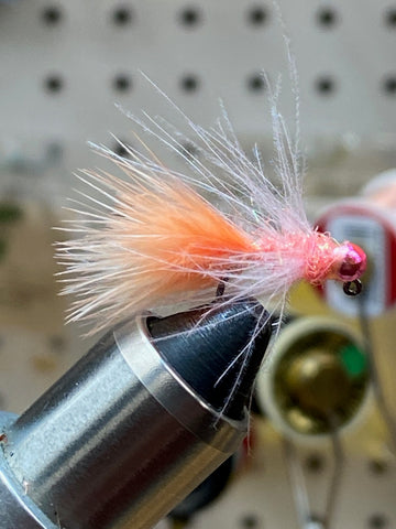 CDC Pink Micro Bugger