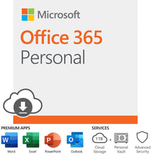 Load image into Gallery viewer, Office 365 Personal Download