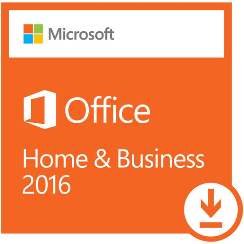 Office Home and Business 2016 Download - Soft Tech Systems