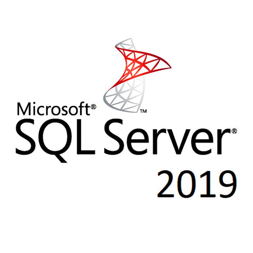 SQL Server 2019 Standard Edition 5 CAL Product Key - Soft Tech Systems