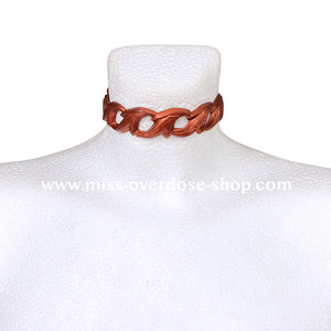 Classique Latex Halsband