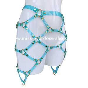 Neptune harness bottoms