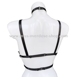 Black Magic harness top