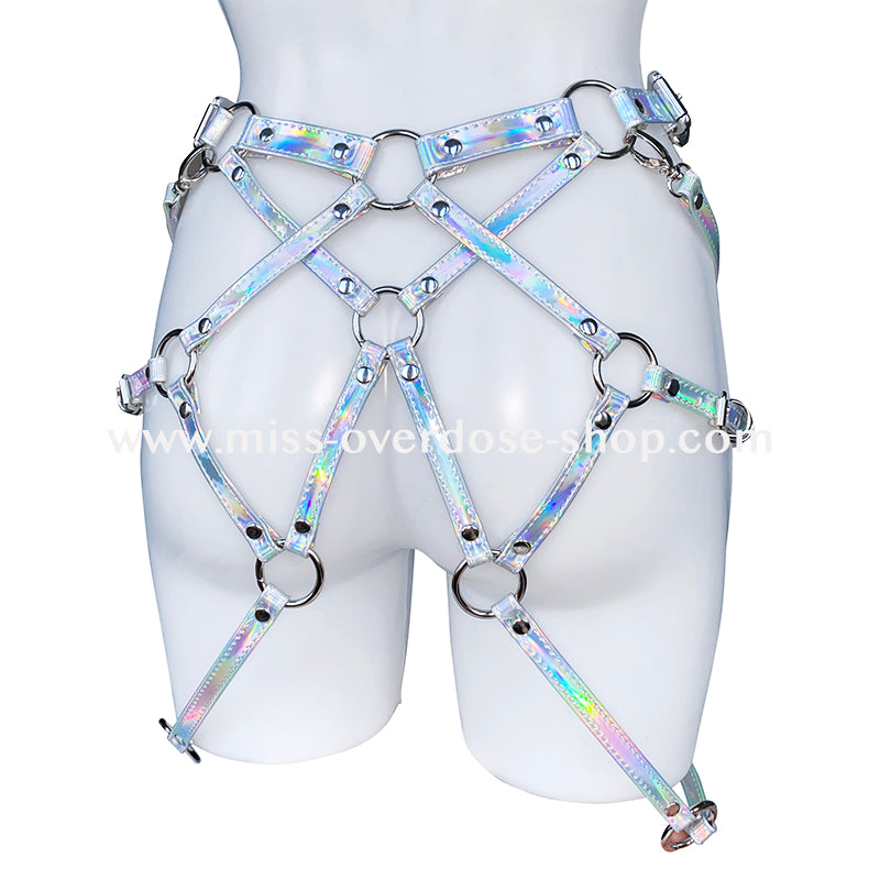 Holographic Harness