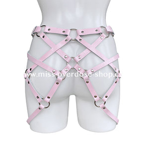 Venus harness bottoms
