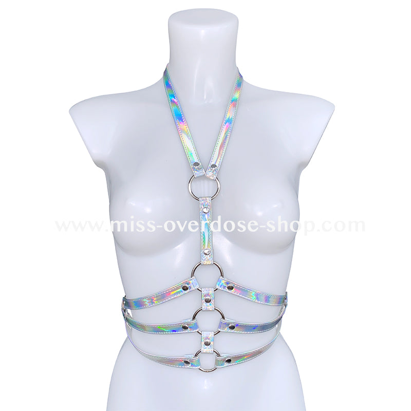 Holographic Taillenharness