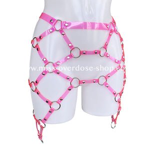 Electra harness bottoms (UV active)
