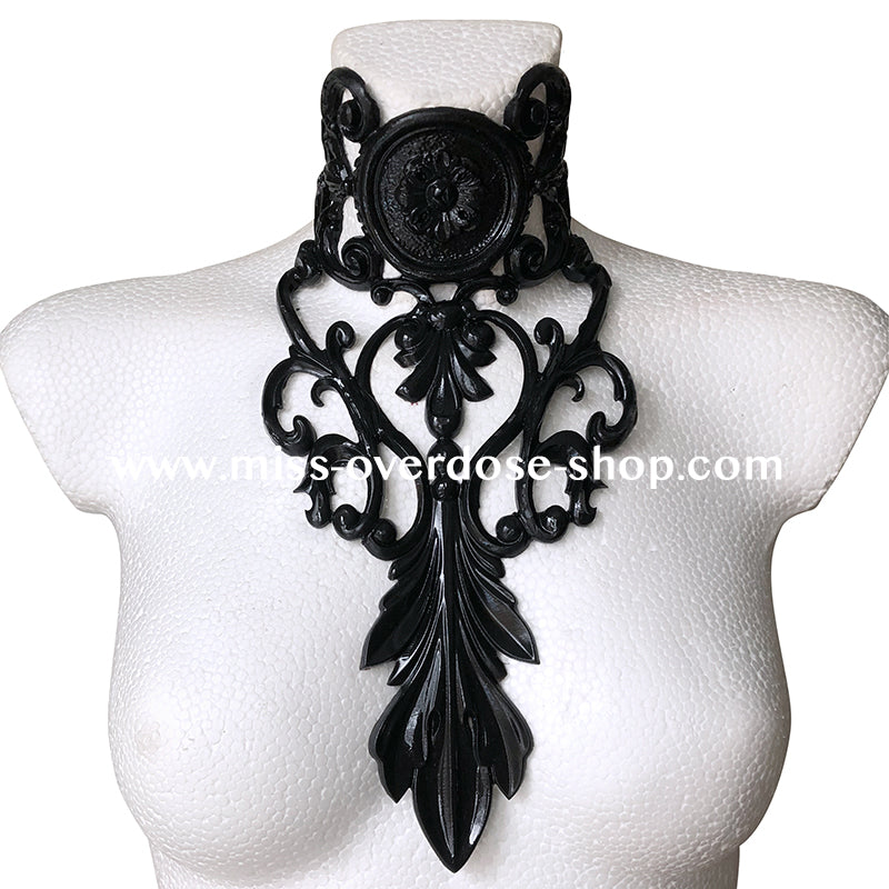 Juwel latex collar