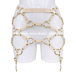 Cassiopeia harness bottoms