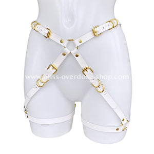 Bijoux harness bottoms