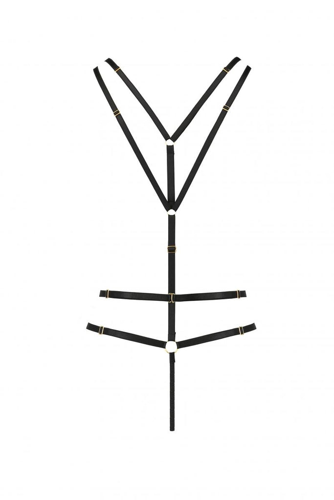 Gia full body harness