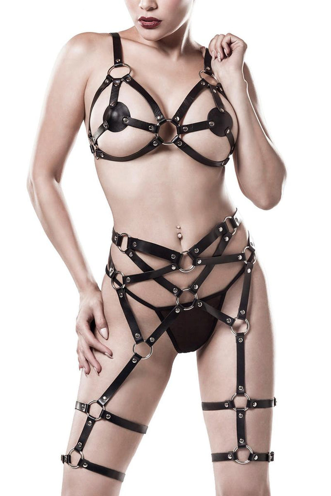 3 piece set: Kink