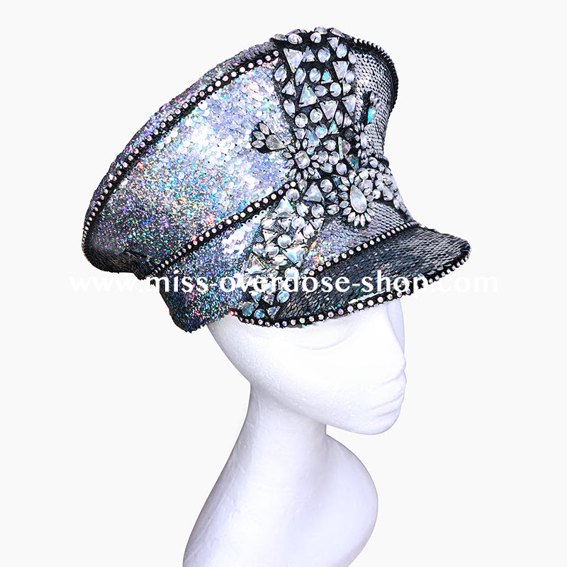 Twinkle Twinkle officer hat