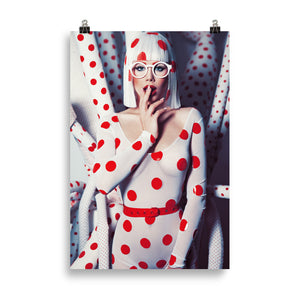 Print - Dotty Dot