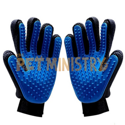 Fur Buster™ Pet Grooming Gloves