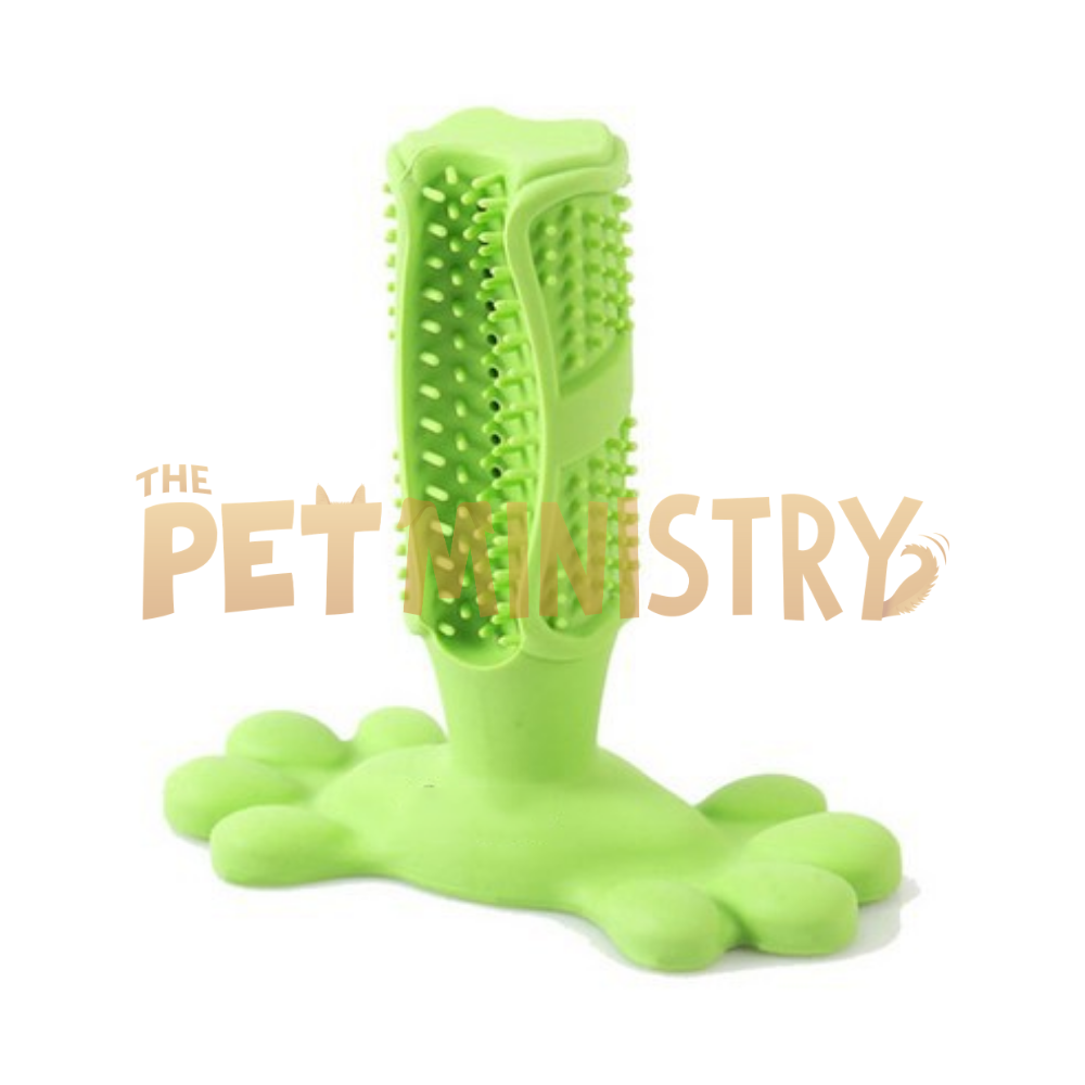 Cactuz™ Dog Toothbrush (M)