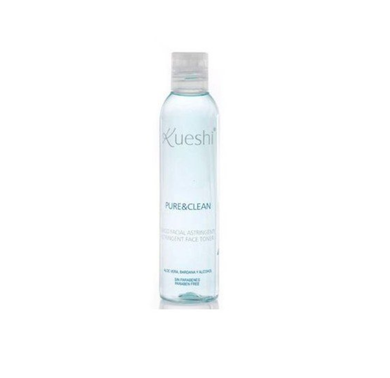 Tónico Facial Astringente Pure & Clean Kueshi 200ml