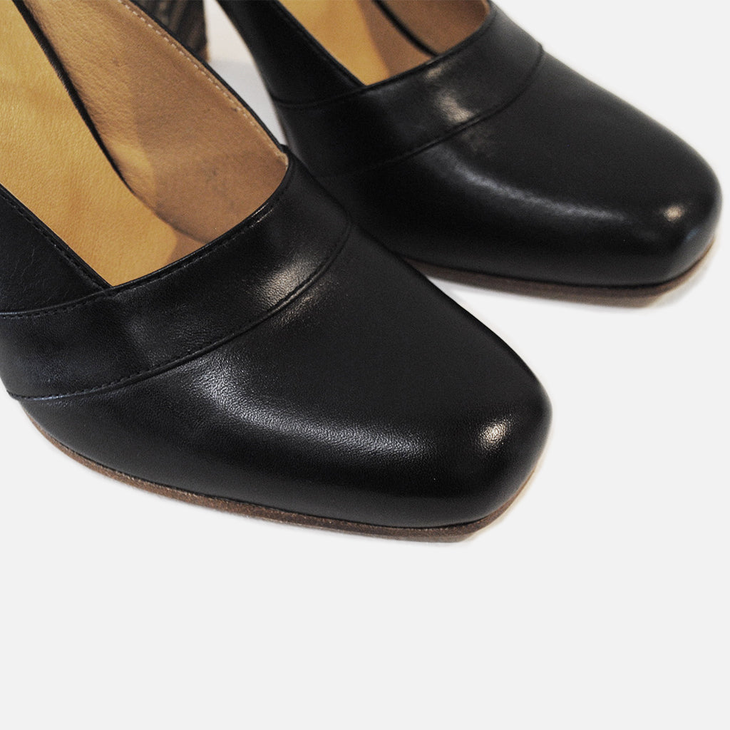 REVIE Libra High Heel Shoes, Footwear, Designed in New Zealand, Handmade Quality Leather shoes