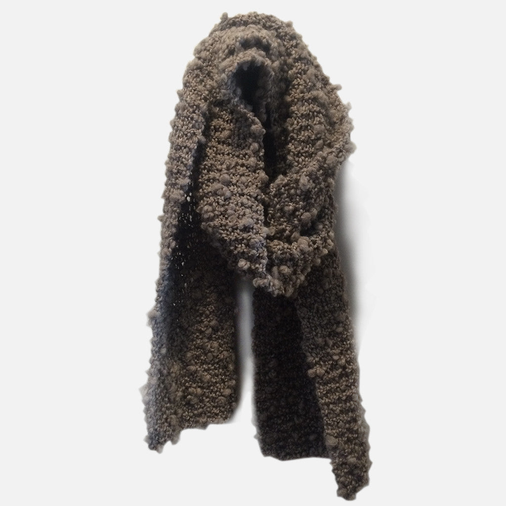 REVIE SCARF // TEXTURED