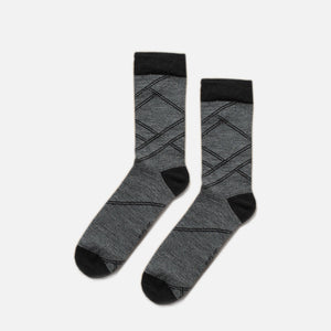REVIE MERINO // ISOCELES SOCKS