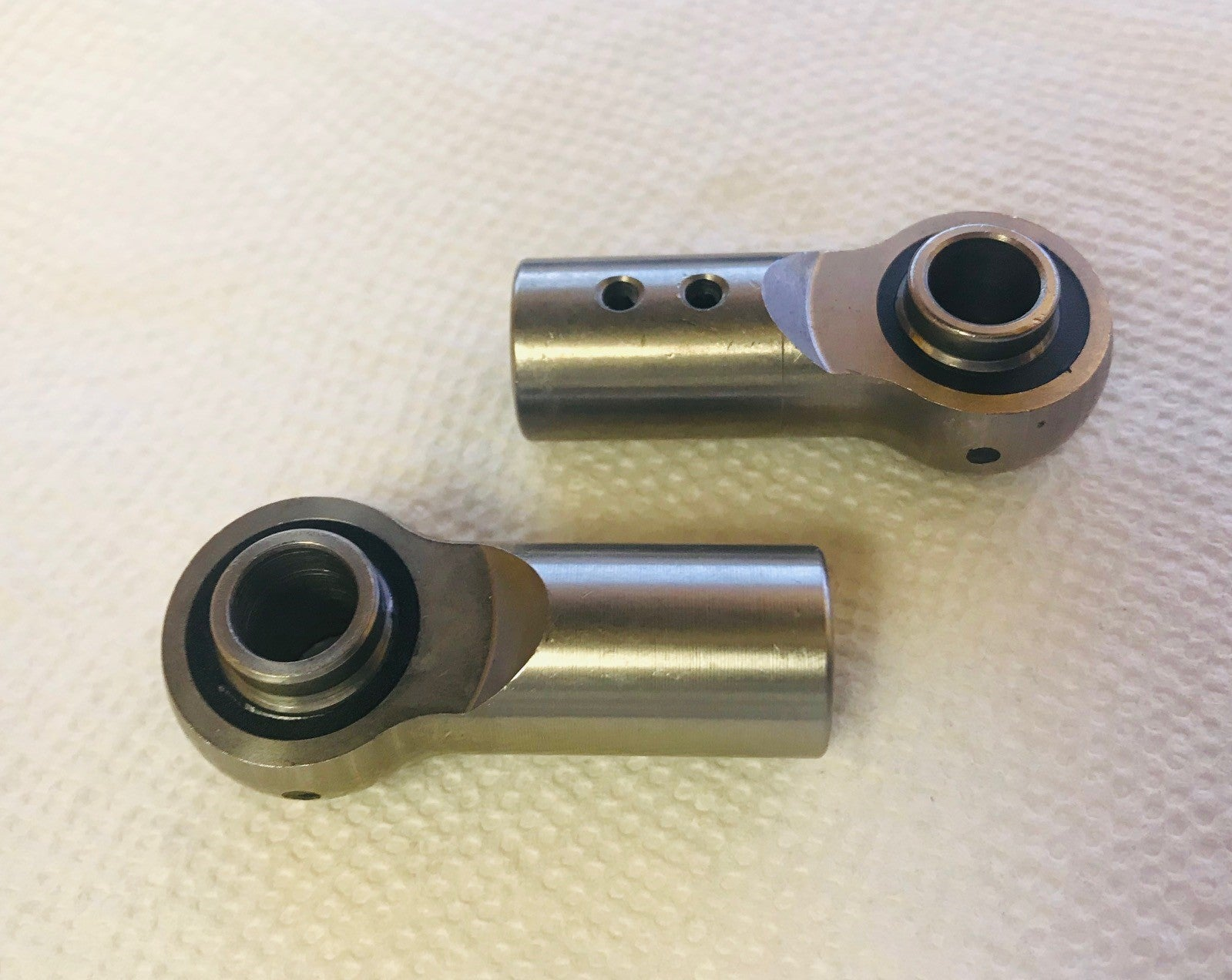 Panther Spherical Tie Rod Ends - Pair - shop.cmpgroup.net