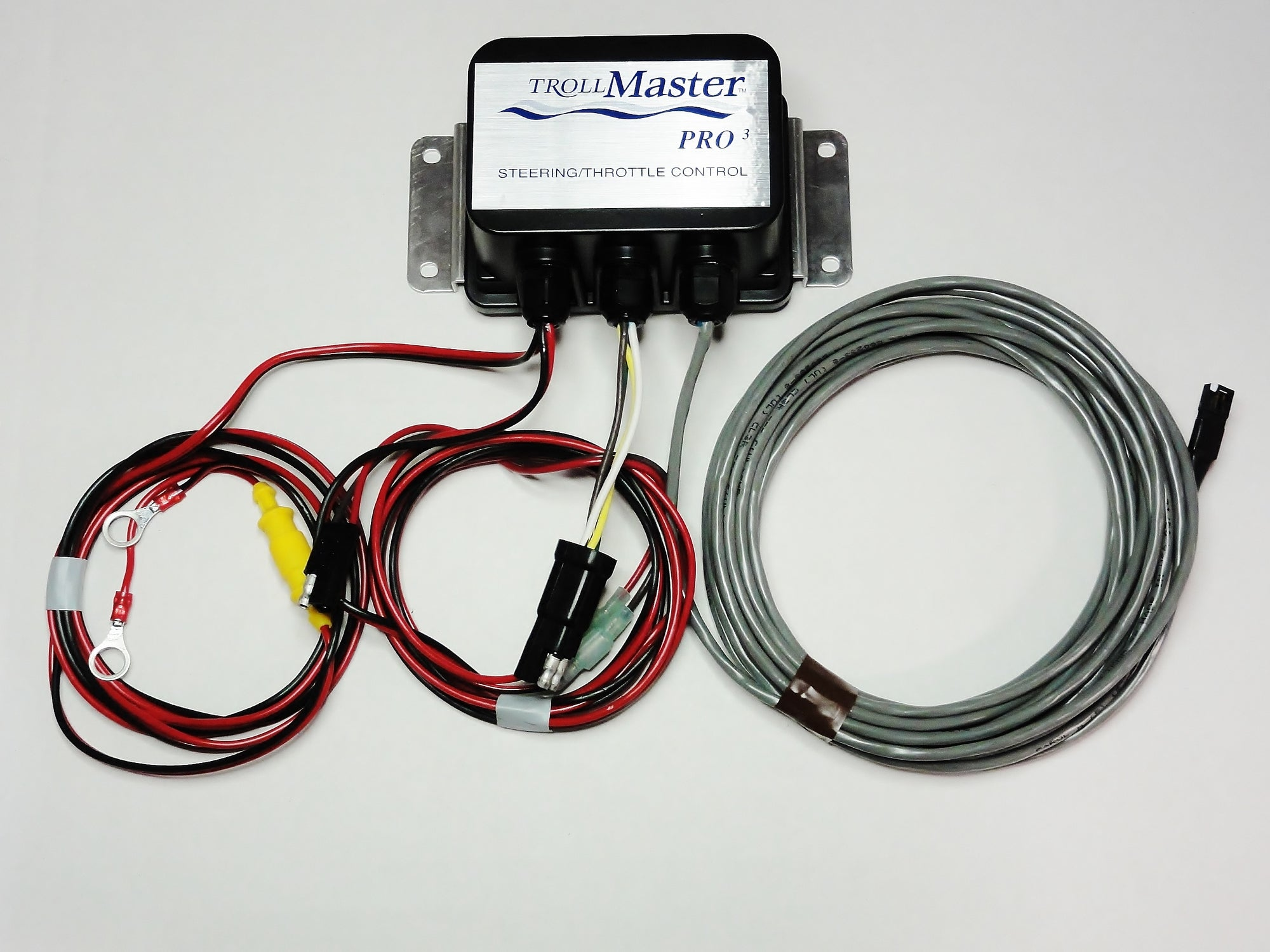 TrollMaster PRO3 Steering Module - shop.cmpgroup.net