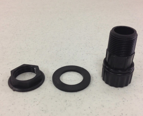 Panther Flush Buddy Hose Adapter Kit - shop.cmpgroup.net