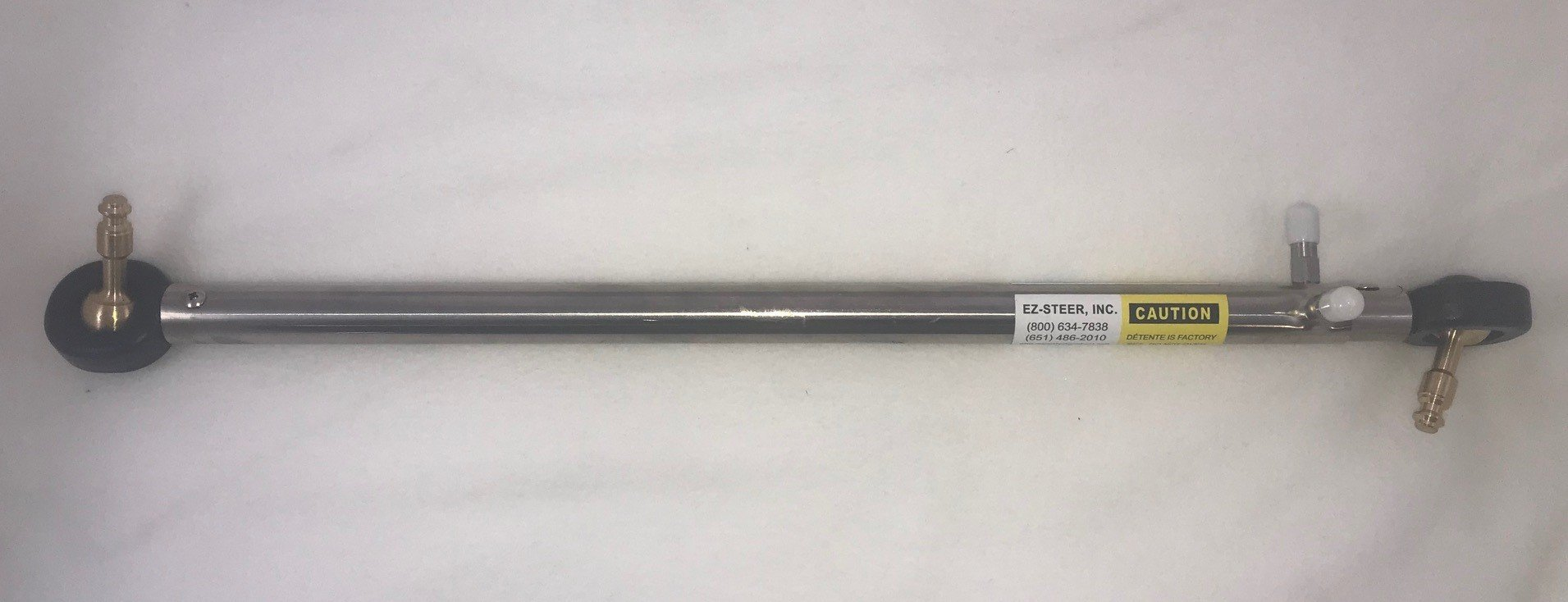 EZ-Steer Complete Rod Assembly - Short, 19in-22in - shop.cmpgroup.net