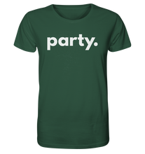 Load image into Gallery viewer, Party - Organic Shirt