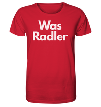 Load image into Gallery viewer, Was Radler - Organic Shirt