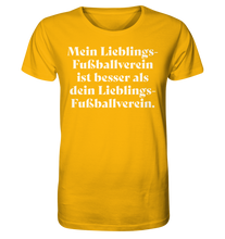 Load image into Gallery viewer, MEIN VEREIN - Organic Shirt