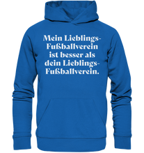 Load image into Gallery viewer, MEIN VEREIN - Premium Unisex Hoodie