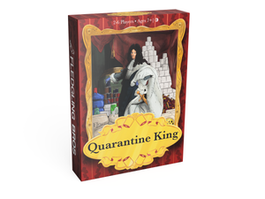 Quarantine King