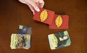 Quarantine King - Fun Family & Friend Card Game, 2-6 Players, Perfect Addition to Game Night