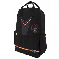 Loungefly Harry Potter Gryffindor Suit Nylon Backpack
