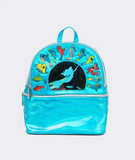 Danielle Nicole Little Mermaid Under the Sea Mini Backpack