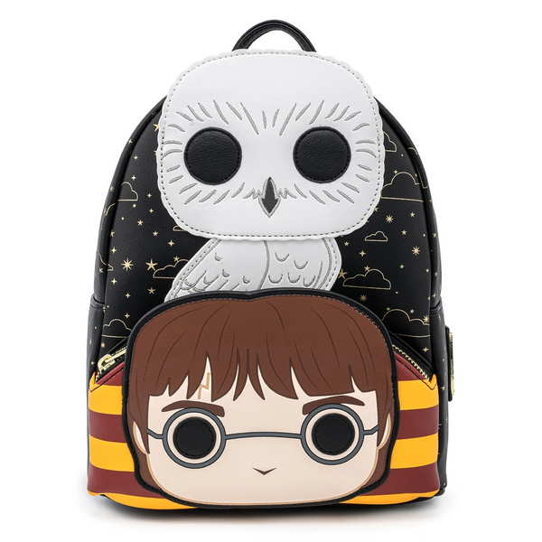 Pop by Loungefly Harry Potter Hedwig Mini Backpack