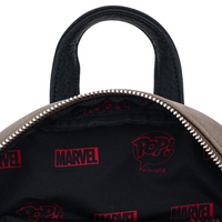 Pop by Loungefly Guardians of the Galaxy Rocket Raccoon Fanny Pack