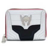 Loungefly Marvel Thor Zip Around Wallet
